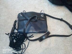 DKNY Leather Bag Woman's