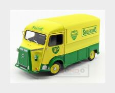 Citroen Type Hy Solexine Van 1969 Yellow Green Solido 1:18 Sl1850023 Model