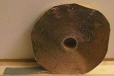 """80 Feet Gray Putty Butyl Tape 1/8"""" x 1"""" RV Motorhome Window Vent Waterproofing"""