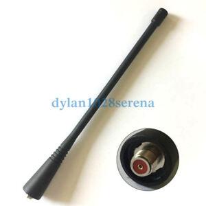 2pcs UHF Antenna For Vertex Standard VX451 VX454 VX459 EVX-531 EVX-534 EVX-539