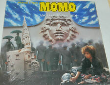 sealed NEW LP Momo MICHAEL ENDE'S Angelo Branduardi 1986 soundtrack FILM