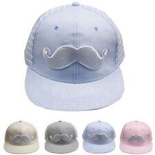 HIGH QUALITY MUSTACHE CAP Baseball Hat Embroidered Adjustable MEN WOMEN