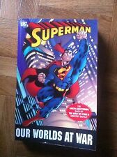 SUPERMAN OUR WORLDS AT WAR FIRST PRINTING VERY FINE/NEAR MINT (A44)