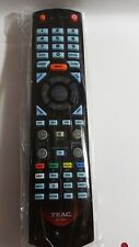 2017 TEAC Brand New TV Remote Control KK-Y331C for LCD3265HD, LCD4265H LE5588FH