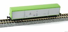 KATO 8004 N Scale Gauge Train WAGON FREIGHT 10000
