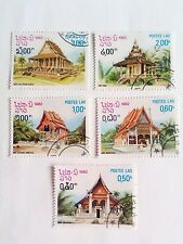 Old Stamps - 1982 - Churches ifeal for craft projects
