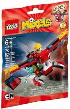 LEGO AQUAD 41564 Set New Polybag Mixels Series 8 fire plane monster creator