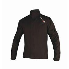 Endura Men's MTR Emergency Shell Cycling Jacket- 2XL-Water proof-Blk CLEARANCE