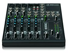 MACKIE analog mixer 802VLZ4