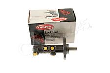Brake Master Cylinder DELPHI Fits VOLVO S60 I S80 V70 II 98-10 8646007