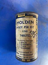 FJ Holden Pivot Pin Kit