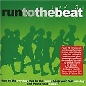 Run To The Beat, Various Artists, Very Good CD