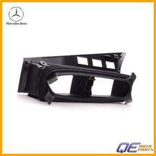 NEW Mercedes W201 190E 190D Genuine Fresh Air Vent Frame In Dashboard Center