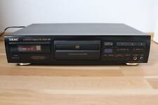 TEAC CD-P1250 Compact Disc Player