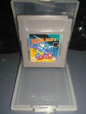 Mega Man II 2 - Jeu Nintendo Game Boy GBA DS - Jeu Seul - NOE