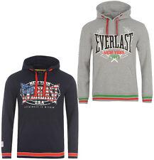 Everlast Kapuzen Pullover Sweatshirt Hoody Pulli M L XL 2XL 3XL Hoodie neu
