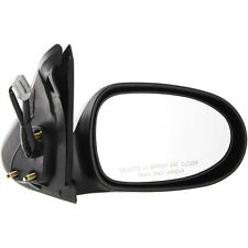 MIRROR FIT NISSAN SENTRA 00-03 RIGHT SIDE (PASSENGER) NON- HEADTED NI1321133