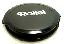 GREAT OLD STOCK ROLLEI  67mm SNAP ON STYLE LENS CAP 4 ROLLEI LENS