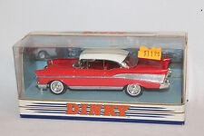 Dinky Matchbox, 1957 Chevrolet Bel Air Sedan,  Boxed
