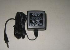 New Acoustat Spectra 11 12V 130mA AC Adapter Power Supply SA 35TT-5