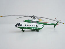 Herpa Wings 1 200 Mil Mi-8t Polizei Brandenburg 554893