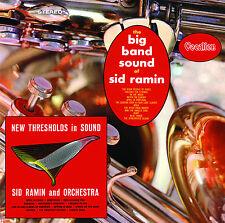 Sid Ramin - New Thresholds in Sound & The Big Band Sound of Sid Ramin - CDLK4506