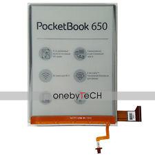 "6"" Pocketbook ULTRA 650 768x1024 E Ink ED060XG3 LCD Panel Display+Backlight"