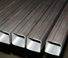 Cut To Size 75x50x2.5mm Rect Wall Galvanized Steel Tube Pipe Fence Cheap!!!!!