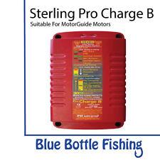 Sterling Pro Charge B 12V-24V Suitable For MotorGuide