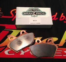 Ultima Sintered Brake Pads for V-Rod 2002-2005 front or rear OEM 44082-00