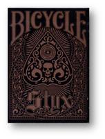 Bicycle Styx Carte da Gioco Poker