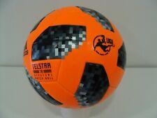 Adidas Fussball Telstar 18 Winter 3. Liga OMB Powerorange Winterball OMB
