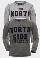 Soul & Glory Boys 'The North Side Apparel. Co' Sweatshirt