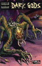 Dark Gods #5A VF/NM; Avatar | save on shipping - details inside