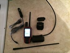 Garmin Astro 320 with G40 Dog GPS and Case