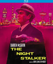 The Night Stalker [New Blu-ray] Special Ed