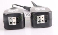 10PCS  24 Volt AC to 12V DC Power Converter Reducer Adaptor (DSC-AD01)