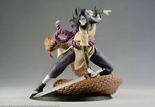 2019 NARUTO Shippuden Orochimaru PVC Action Figure Collection Toy Sculpture AU