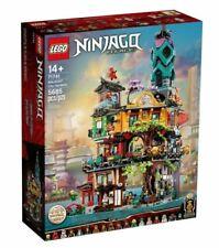 LEGO City Gardens Ninjago From Tates Toyworld (71741)