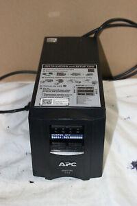 American Power Conversion (APC) SMT750C Smart-UPS 750VA Backup with SmartConnect