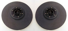 380mm Wetrok DUOMATIC Laser 75 Scrubber Dryer TAKEAWAY DISK (Set of 2 Pad Holder