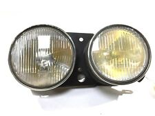 Headlight Right Yellow BMW Serie 5 E28 OEM Hella Collection