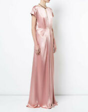 Zac posen Cocktail Evening dresses Maxi Pink Size 2 NWT
