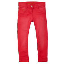 BNWT MEXX RED  JEANS SIZE 4 YEARS