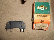 Vauxhall Astra 1.3 Mk1 & Mk2, Nova 1.3 NOS Commercial Ignition Electronic Module