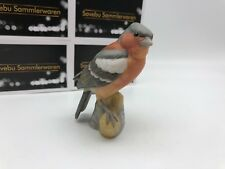 Goebel Figur Buchfink Vogel 8 cm. Erste Wahl. Top Zustand