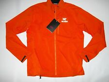 ARC'TERYX Arcteryx Masago Orange SQUAMISH Hiking Climbing JACKET Mens Size LARGE