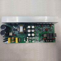 1000W Digital Power Amplifier Board Stereo 2 Channel 500W*2 with Power Supply ts