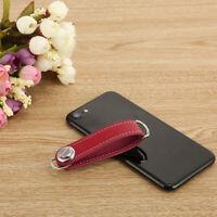 Portable Compact Key Ring Smart Holder Keys Organizer Clip Key Chain Pocket kit
