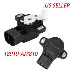 Accelerator Pedal Throttle Position Sensor For Nissan 350Z Infiniti 18919AM810